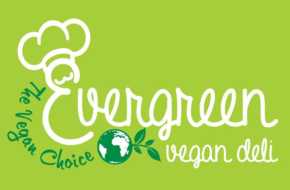 Evergreen Vegan Deli